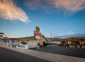 Route 66 Motel, motel in Barstow