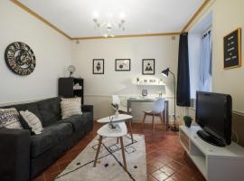 Joli Studio au pied du Château, apartamento en Versalles