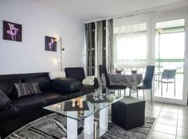 Apartment B 97, apartment in Dittishausen