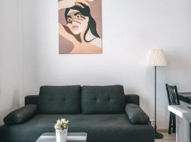 Brother House Kaunas, vacation rental in Kaunas