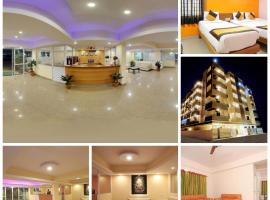 Arra Transit Bengaluru International Airport Hotel, hotel near Kempegowda International Airport - BLR, Yelahanka