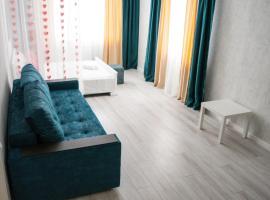 Однокомнатная квартира. Чистая и уютная., apartment in Ufa