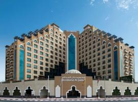 Occidental Al Jaddaf, hotel near Dubai Duty Free Tennis Stadium, Dubai