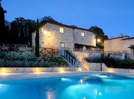Chimera Tuscany Resort, hotel din Arezzo
