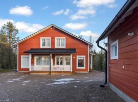 Holiday Home Villa karren- 1 skipass included, vacation home in Sirkka
