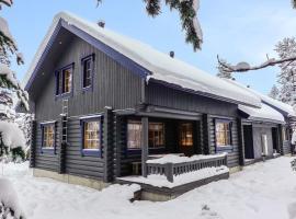 Holiday Home Lomapykälä 1 a, villa in Sirkka