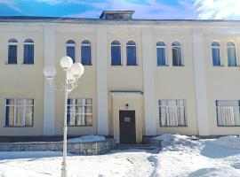Геркулес, hotel near Izmaylovo Estate, Moscow