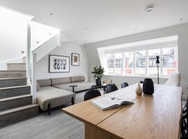 Hausd - Leicester Square, apartamento en Londres