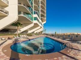 Phoenix IX by Brett Robinson Vacations, hotel in Orange Beach