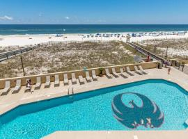 Phoenix IV by Brett Robinson Vacations, hotel in Orange Beach