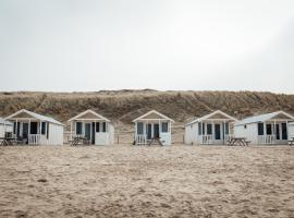 Willy Zuid, villa in Katwijk aan Zee