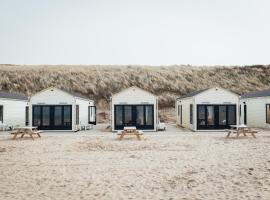 Logeren aan Zee, villa in Katwijk aan Zee