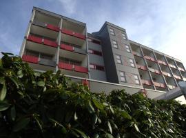 Hotel im Park, hotel in Bad Iburg
