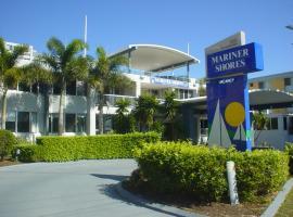 Mariner Shores Club, hotel in Gold Coast