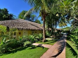 Oasis Hotel, hotel in Bagan