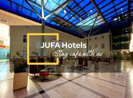 JUFA Hotel Wien, hotel near Vienna International Airport - VIE, Vienna