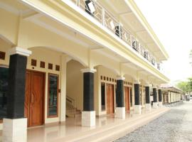Hotel Milik Kita Syariah, hotel di Borobudur