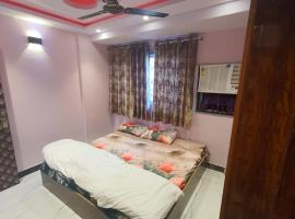 Luxury Apartments By GoBravo, luxury hotel in New Delhi