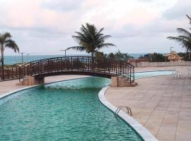 APARTAMENTO GOLDEN DUNAS B120, hotel near Genipabu Lagoon, Extremóz