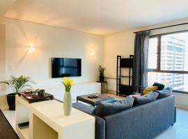 ABC Expo Apartment, hotel en Lisboa