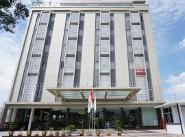 Sonaview Hotel Dumai, hotel in Dumai