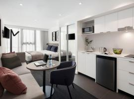 Quest St Kilda Road, apartment in Melbourne