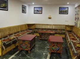 RIWANG RESIDENCY, hotel in Leh