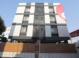 OYO 9194 Hotel Galaxy Apartments, hotel near Pune International Airport - PNQ, Pune