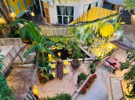 Nha Que Homestay, khách sạn ở Phan Thiết