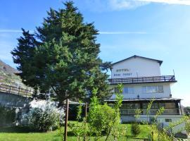 Hotel Beau Séjour, hotel in Aosta