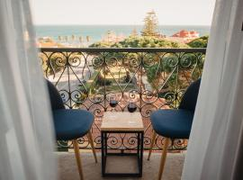 A House in Estoril - Adults Only, hotel in Estoril