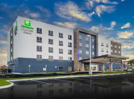 Holiday Inn Express & Suites - Fort Myers Airport, an IHG hotel, hotel near Southwest Florida International Airport - RSW,