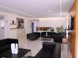 Casena Dei Colli, Sure Hotel Collection By Best Western, hotel in Palermo