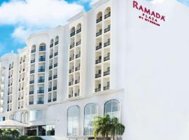 Ramada Plaza by Wyndham Veracruz Boca del Rio, hotel in Veracruz