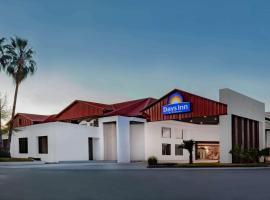 Days Inn by Wyndham Piedras Negras, hotel in Piedras Negras