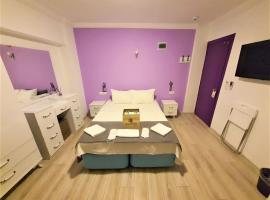 Lavender Otel, отель в Чешме