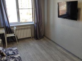 Квартира, self catering accommodation in Yablonovskiy