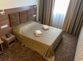 Усадьба Сукко Ultra All Inclusive, отель в Сукко