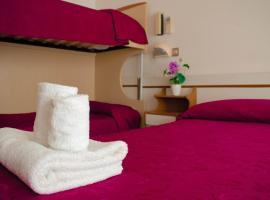 Hotel Lalla, hotel a Cervia