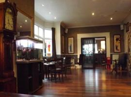 manorpark lodge, hotel near Glasgow Prestwick Airport - PIK,