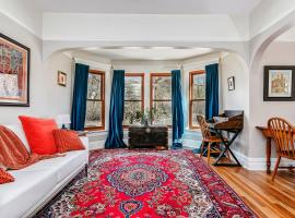 Offarell St, vacation rental in Boise