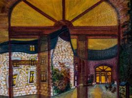 B&B La Grange, spa hotel in Durbuy