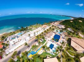 Acquapipa Resort, hotel in Pipa