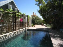 Karoo Lodge, hotel in Prince Albert