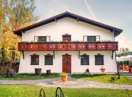 Wolkendorf Bio Hotel & Spa, hotel din Brașov