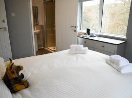5 Glenconon Bed and Breakfast, bed & breakfast a Uig