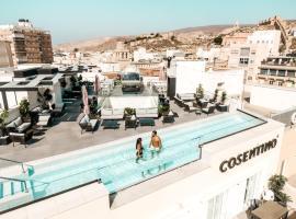 HO Puerta de Purchena, apartamento en Almería