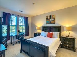 Perfect and Close to Disney!, apartment in Kissimmee