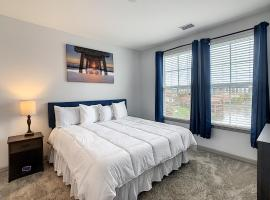 King Bed and Great Amenities!, apartment in Kissimmee