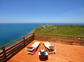 Torre Hotel - Adults Only, hotel in Torre Dei Corsari
